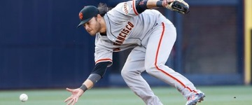 Giants vs. Mariners, 9/17/20 MLB Predictions: Anderson vs. Margevicius