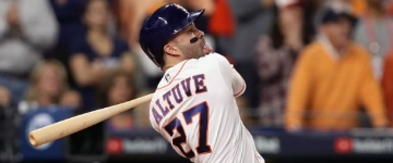 MLB Odds, 1/15/20 Will Astros Fall Short of Win Total Following Punishments?