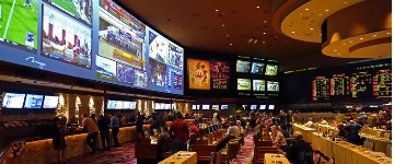 What Does 2020 Hold for Legalized Sports Betting in California