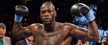 Deontay Wilder vs. Tyson Fury, 2/22/20 Boxing Predictions & Odds