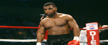 Mike Tyson Making His Boxing Return with $20 Million Opportunity