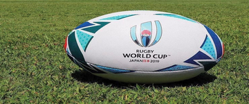 How to bet on the Rugby World Cup - Five Handy Tips