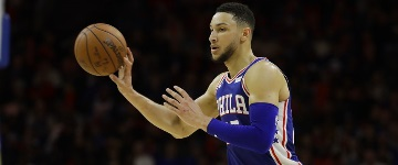 76ers vs. Thunder, 1/17/21 NBA Fantasy News & Betting Predictions