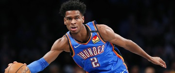 Oklahoma City Thunder vs. Phoenix Suns, 1/31/20 Predictions & Odds