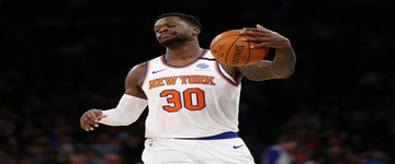 Knicks vs. Celtics, 1/17/21 NBA Fantasy News & Betting Predictions