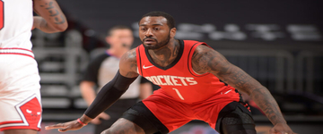 Rockets vs. Spurs, 1/16/21 NBA Fantasy News & Betting Predictions