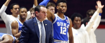 Duke Blue Devils vs. Syracuse Orange, 2/1/20 Prediction & Odds