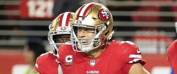 NFC Championship Game, 1/19/20 Packers vs. 49ers Betting Predictions & Odds