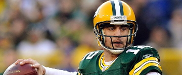 Will Jordan Love selection spur on Aaron Rodgers in Green Bay?