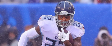 AFC Championship Odds, 1/14/20 Can Chiefs Slow Titans' Derrick Henry