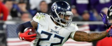 Titans vs. Broncos, 9/14/20 NFL Week 1 Monday Night Football Predictions
