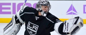 Avalanche vs. Kings, 2/22/20 NHL Betting Prediction & Odds