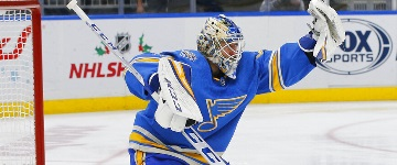 Blues vs. Blackhawks, 3/8/20 NHL Betting Prediction & Odds