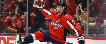 Capitals vs. Sabres, 3/9/20 NHL Betting Predictions & Odds