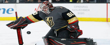 Ducks vs. Golden Knights, 1/16/21 NHL Betting Predictions