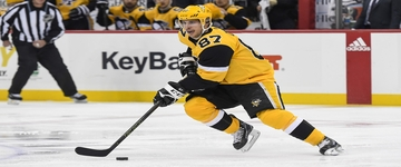 Capitals vs. Penguins, 1/17/21 NHL Betting Predictions